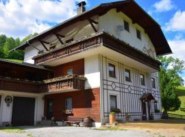 Vintage Gästehaus, hotel Murauban