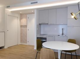 Casas Á Beira - Apartamentos, apartamento en Pontevedra