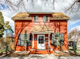 Franklin House, vacation rental in Boise