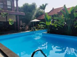 Tam Coc Tea House Homestay, accommodation in Ninh Binh
