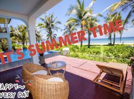 5-star Green Garden Beach Villa, biệt thự ở Đà Nẵng