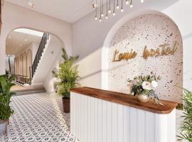 L'amie Hotel & Studio, chỗ nghỉ tự nấu nướng ở Đà Lạt