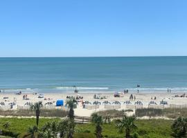 Ocean Dream Vacation, apartment in Myrtle Beach