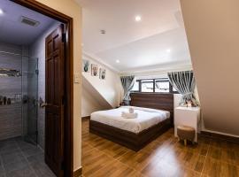 Dalat Duy Dung Hotel, khách sạn có tiện nghi dành cho người khuyết tật ở Đà Lạt