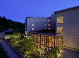 ハイアットリージェンシー 箱根 リゾート&スパ、箱根町のホテル