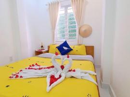H Best Hostel Cafe SaiGon, hotel near Ben Thanh Market, Ho Chi Minh City
