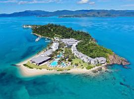 Daydream Island Resort, hotel in Daydream Island