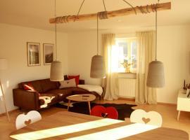 Ferienwohnung Schott, hotel in Rettenberg