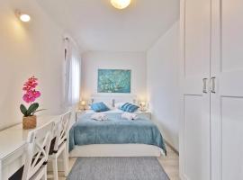 Apartment Marina, luxury hotel in Umag