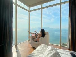 Neo Century Sea View Nha Trang, hotel in Nha Trang