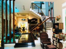 Rose Villa, apartment in Hue