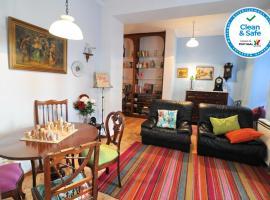 Casa do Jardim, hotel en Silves