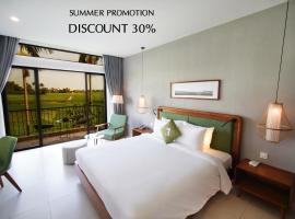 Hoian Tranquil Lodge - Chon Binh Yen, hotel in Hoi An
