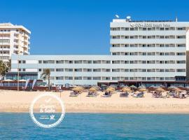 Dom Jose Beach Hotel (Plus), hotel in Quarteira