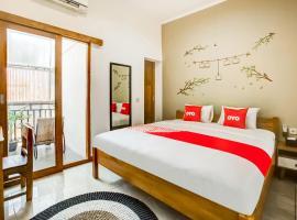 OYO 3461 Mystays, hotel in Blora