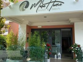 Mare Home, hotel in Cesenatico