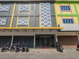 Baloi Indah Guest House, hotel in Batam Center