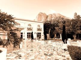 Villa Morena, hotel en Finestrat