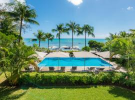 Mon Choisy Beach R., vacation rental in Mont Choisy