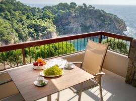 Arenas Resort Giverola, resort in Tossa de Mar