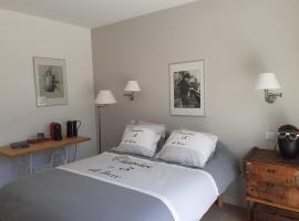 ESCAPADE AU COEUR DE LA RIVIERA BRETONNE, hôtel à bas prix à La Forêt-Fouesnant