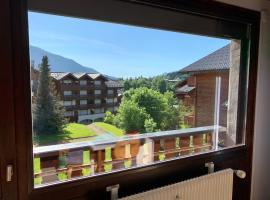 Appart Les Carroz, hôtel aux Carroz d'Arâches près de: Télé Carroz