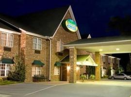 Mountain Inn & Suites, hotel in Flat Rock