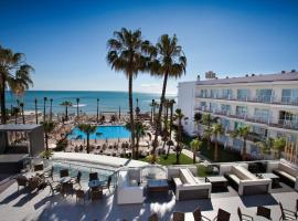 Hotel Riu Nautilus - Adults Only, hotel in Torremolinos