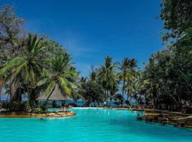 Papillon Lagoon Reef Hotel, hotel in Diani Beach