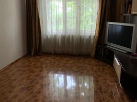 Anastasia apartament, apartment in Râmnicu Vâlcea