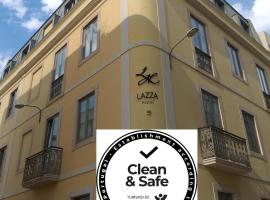 Lazza Hotel, hotel na Figueira da Foz