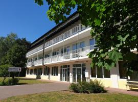Gästehaus Haßloch/Pfalz, Hotel in Haßloch