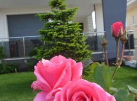 B&B La Rosa dei Venti, hotel ad Altamura
