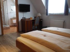 Hotel Bienefeld, hotel near Moenchengladbach Central Station, Korschenbroich