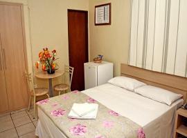 Center Hotel - Ribeirao Preto, hotel em Ribeirão Preto