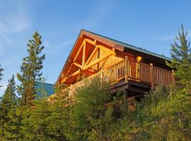 Lac Le Jeune Wilderness Resort, hotel with pools in Kamloops