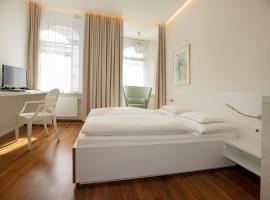 Hotel Gollner, hotel en Graz