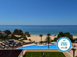 Pestana Alvor Praia Premium Beach & Golf Resort, hotel in Alvor