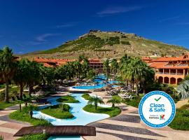 Pestana Porto Santo Beach Resort & SPA, hotel in Porto Santo