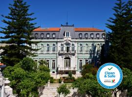 Pestana Palace Lisboa Hotel & National Monument - The Leading Hotels of the World, hotel in Lisbon