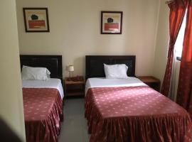 Mivena, hotel in Luanda
