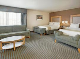 Holiday Inn Express Monterey - Cannery Row, resort in Monterey