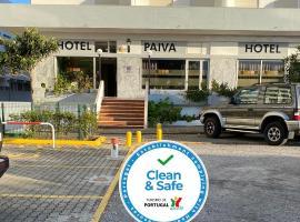 Hotel Paiva, hotel near Cacela Velha, Monte Gordo