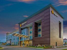 La Quinta Inn & Suites by Wyndham Miramar Beach-Destin, hotel en Destin