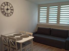 Apartament pod Szóstką, self catering accommodation in Duszniki Zdrój