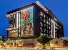 Cambria Hotel Downtown Phoenix, hotel in Phoenix