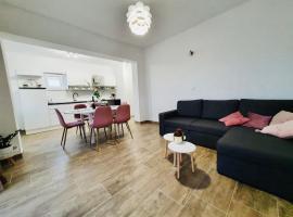 Apartman Školj, hotel in Jovići
