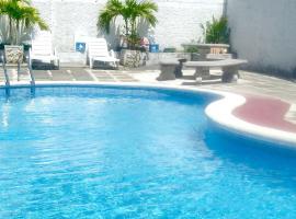 Hotel Casa Tago, hotel in Alajuela