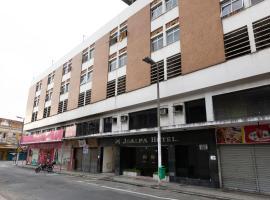 Joalpa Hotel, hotel in Juiz de Fora