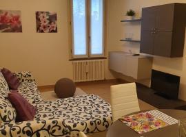 Residenza Venturini, albergo a Piacenza